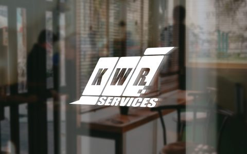 KWR Services - Branding, Logo Design, Shop Vinyls