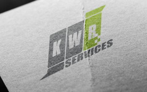 KWR Services - Branding, Logo Design